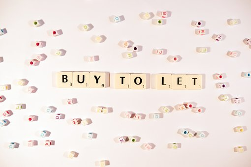 Buy To Let Mortgage Lending buy-to-let properties