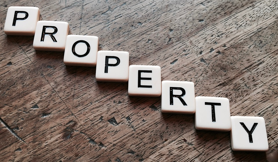 overseas investment property industry Budget Property market