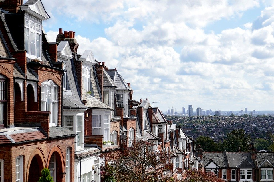 Hong Kong investors London's housing market SDLT